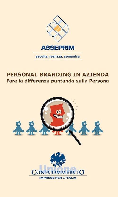 Personal Branding in Azienda - CEO Branding - Asseprim