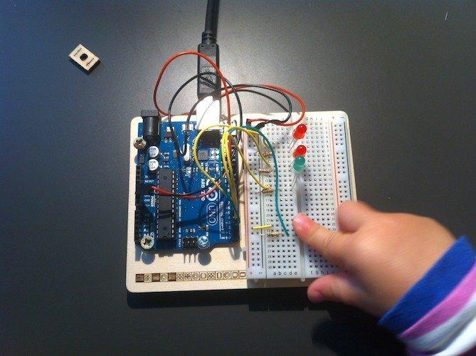 Agata Arduino Uno