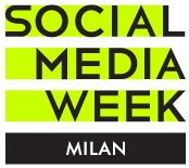 La tappa del Social Media Week a Milano