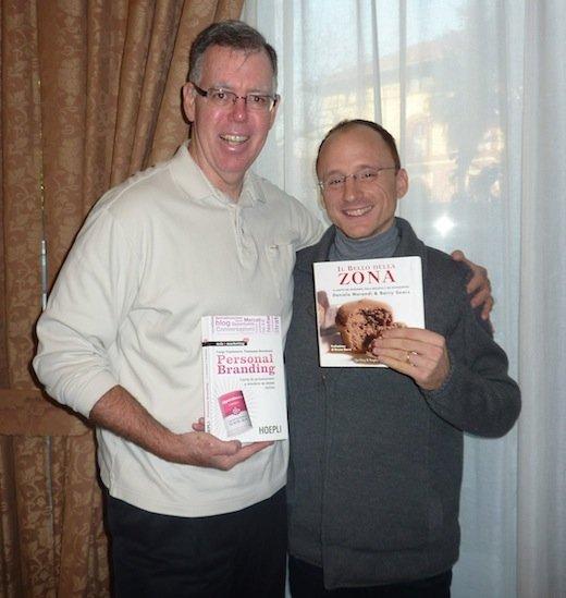 Barry Sears, la Dieta Zona e il Personal Branding