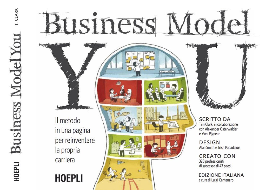 Business Model You - copertina