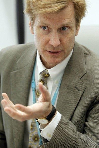 Dr Tim Clark