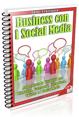 eBook: Business con i Social Media