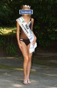 Miss FaceBook Italia 2008